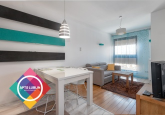 Nice 1br apartment in NORD PARK