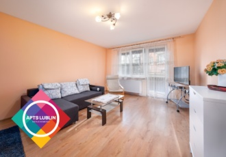 Nice offer, apartment for rent close to Medical University