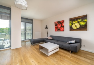 Brand new high standard apartment for rent in City Center.