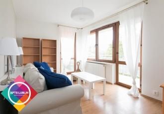 Cozy apartment close to MUL.