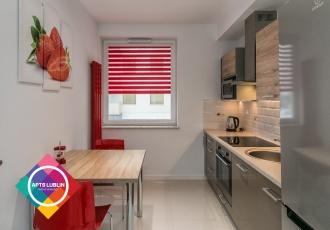 Nowe, 3 pokoje w apartamentowcu, wysoki standard!