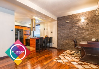 Luxurious 2 bedroom apartment in City Center