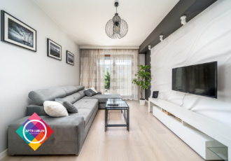 High standard apartment in city center