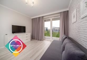 Nowe osiedle, 2 pokoje, Wysoki standard