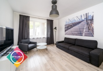 City Center, fully furnished, 2 bedrooms
