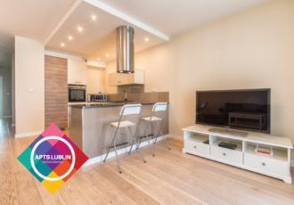 Nice and spacious apartment for rent, City Center