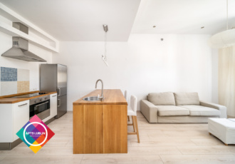 City Center, fully furnished apartment with 1 bedroom