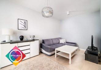 Wiktoryn, spacious 1 bedroom apartment for rent.