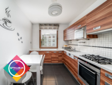 Spacious 3 bedroom apartment for rent