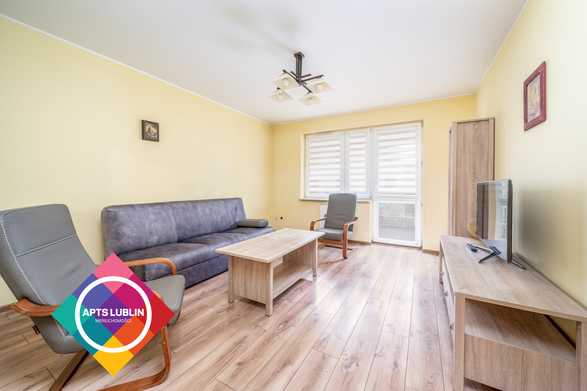 3 Bedroom apartment for rent close to MUL, VPU